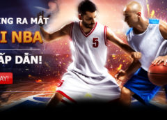 Cược giải NBA cùng 12BET Pool Betting