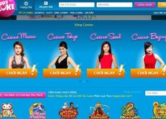 Slot game online tại happyluke